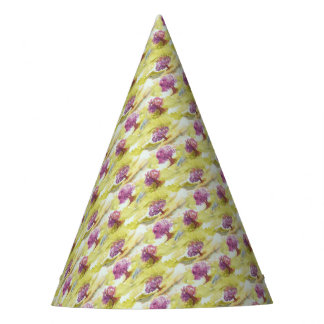sakura party hat