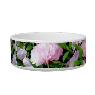 sakura petals Pet Bowl