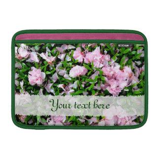 sakura petals sleeves for MacBook air