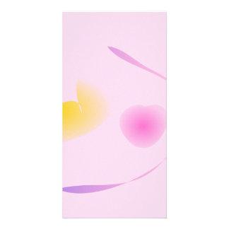 Sakura Personalized Photo Card