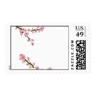 Sakura Postage