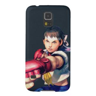 Sakura Punching Galaxy S5 Covers