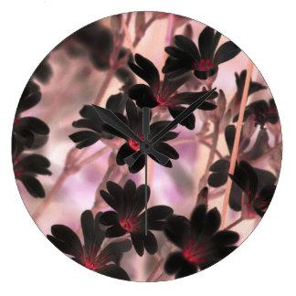 Sakura Reloj Redondo Grande