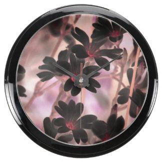 Sakura Relojes Pecera