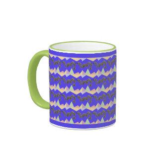 Sakura Ringer Mug