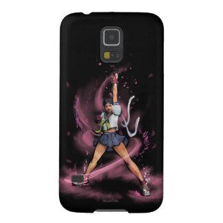 Sakura Shouoken Carcasas De Galaxy S5
