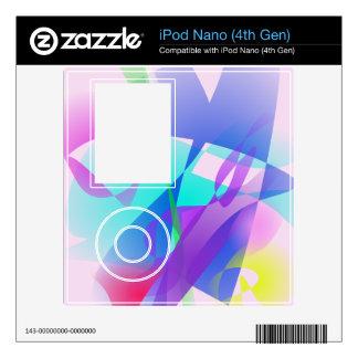 Sakura Skin For iPod Nano