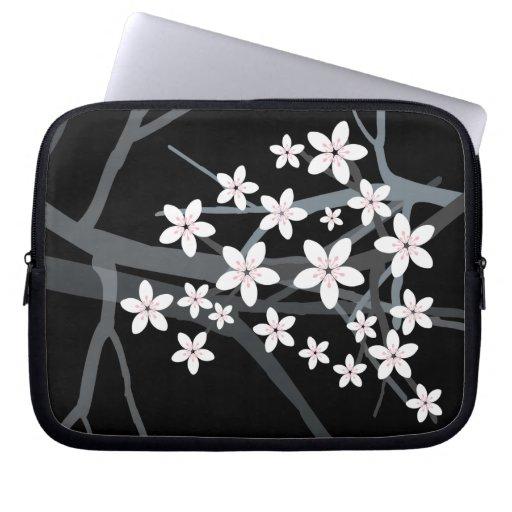 Sakura Sleeve Case Computer Sleeve