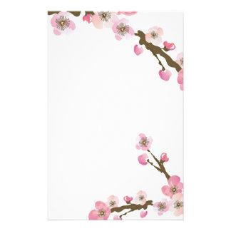Sakura Stationery