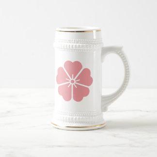 Sakura Taza De Café