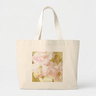 Sakura Tree Large Tote Bag