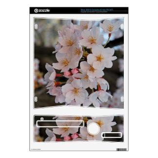 SAKURA XBOX 360 S DECAL