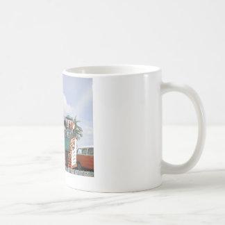 Sal Belloise Original Mug