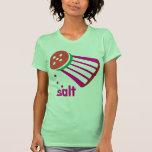 Sal Camiseta