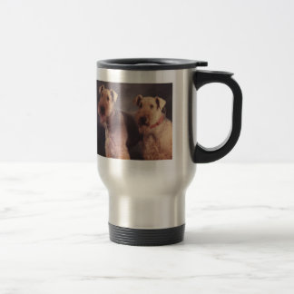 sal y ritz taza de café