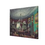 Sala de estar de la emperatriz Alexandra Lona Estirada Galerias