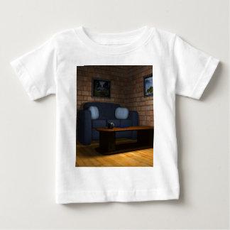 Sala de estar tshirts