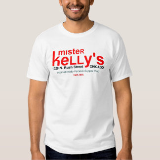 Sala de fiestas de señor Kelly, St. de la Remeras
