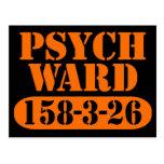 Sala de Psych Postales