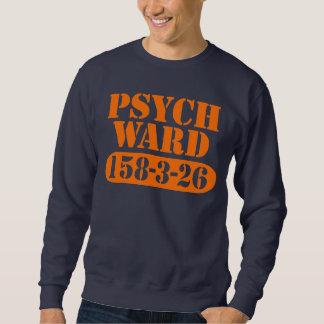 Sala de Psych Pulovers Sudaderas