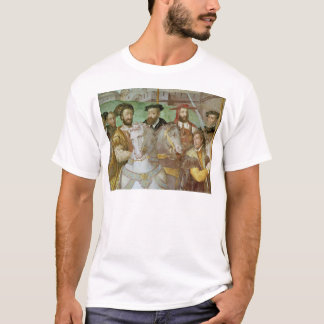 Sala dei Fasti Farnese T-Shirt