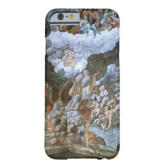 Sala dei Giganti (fresco) (see also 78482-88) Barely There iPhone 6 Case