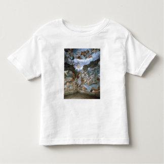 Sala dei Giganti (fresco) (see also 78482-88) Shirts