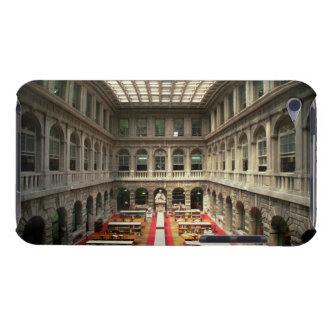 Sala di Lettura, built in 1537-88 (photo) Case-Mate iPod Touch Case