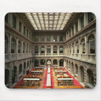 Sala di Lettura, built in 1537-88 (photo) Mouse Pad