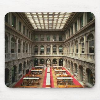 Sala di Lettura, built in 1537-88 (photo) Mouse Pad