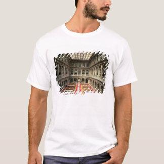 Sala di Lettura, built in 1537-88 (photo) T-Shirt