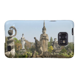 Sala Keo Kou, Nong Khai, Tailandia Carcasa Para Samsung Galaxy SII