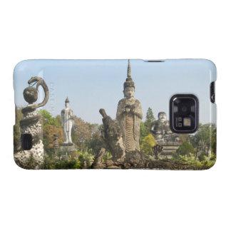 Sala Keo Kou, Nong Khai, Tailandia Samsung Galaxy S2 Carcasas