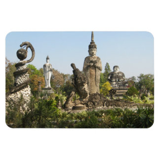 Sala Keo Kou, Nong Khai, Tailandia Imanes Flexibles