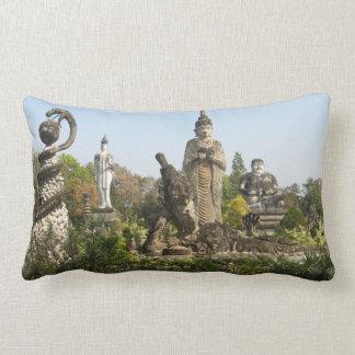 Sala Keo Kou, Nong Khai, Thailand Pillow