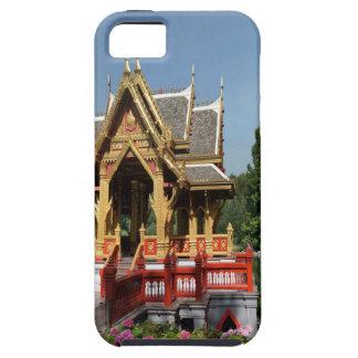 Sala Thai at Tierpark Hagenbeck Hamburg Germany iPhone 5 Case