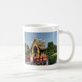 Sala Thai at Tierpark Hagenbeck Hamburg Germany Coffee Mug