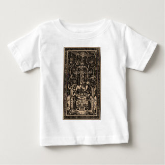 Sala Tumba de Pakal3 Baby T-Shirt
