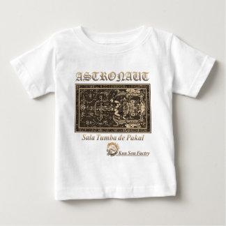Sala Tumba de Pakal Baby T-Shirt