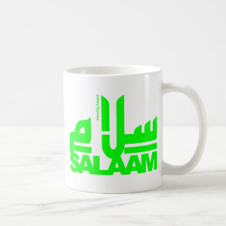 Salaam Coffee Mug