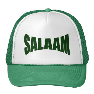 Salaam Hat