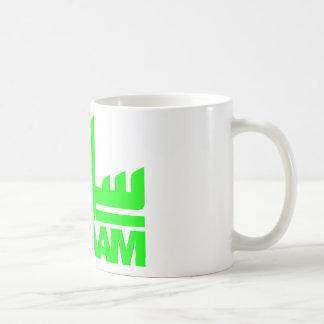 Salaam Coffee Mugs