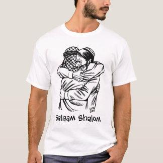 Salaam Shalom T-Shirt