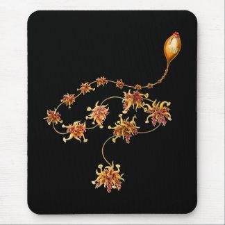 Salacella Mouse Pad