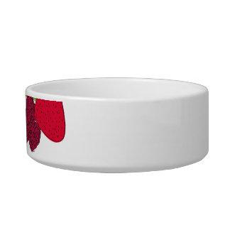 Salad bowl/bowl cat bowl