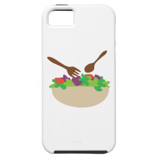 Salad Bowl iPhone 5 Cover