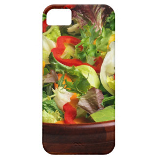 Salad Bowl iPhone SE/5/5s Case