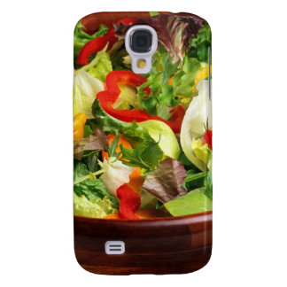 Salad Bowl Samsung S4 Case