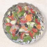 Salad coaster!
