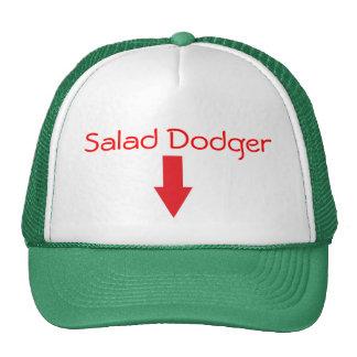 Salad dodger hat